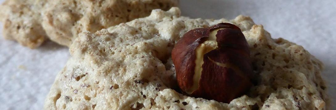 zdrowe ciastko proteinowe