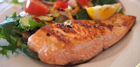 jak usmażyć rybę